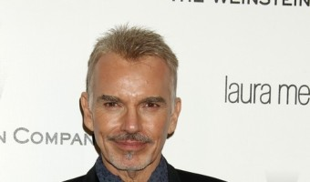 Billy Bob Thornton Wants To Bang Jennifer Aniston Before He Dies