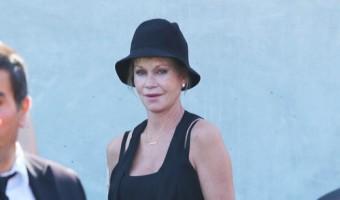 All Three of Melanie Griffith's Children Side With Antonio Banderas In Divorce Battle