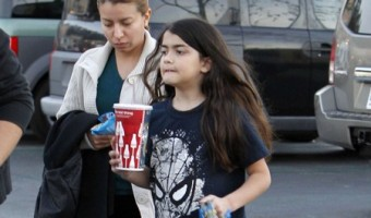 The Real Father Of Michael Jackson's Son Blanket Wants Him Back
