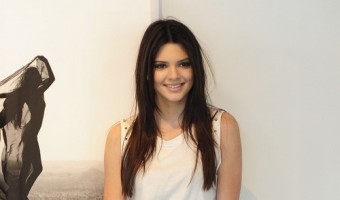 Kendall Jenner Wants To Be A Victoria's Secret Angel
