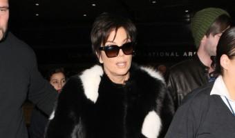 Kris Jenner Miffed Over Bruce Jenner's Docuseries