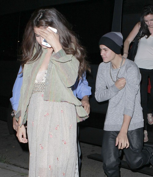 Selena Gomez Dumped Justin Bieber After Drugs And Cheating Scandal With Nurse!