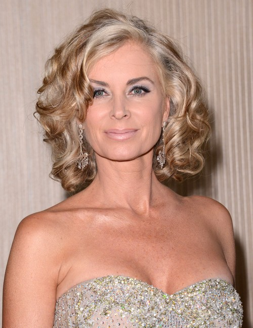 Eileen Davidson of Y&R and DOOL Soap Opera Fame Joining The Real Housewives of Beverly Hills - Report