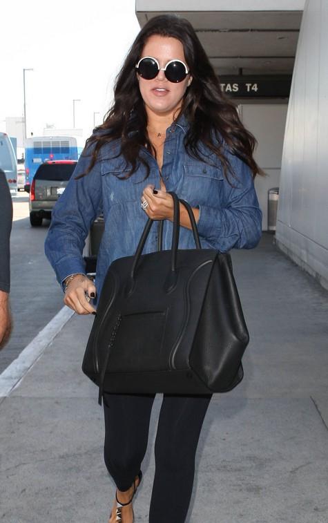 Khloe Kardashian and Mario Lopez Named to Host X Factor!