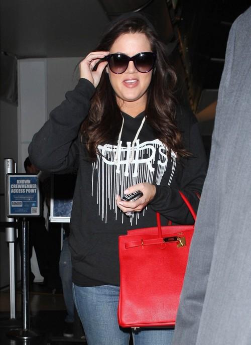 Khloe Kardashian's Drunken Escapades Could Cost Her The X-Factor Gig