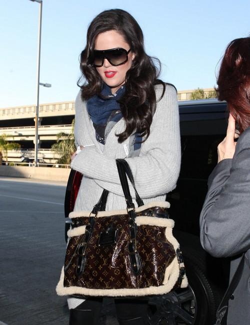 Khloe Kardashian Fired As Host Of The X Factor