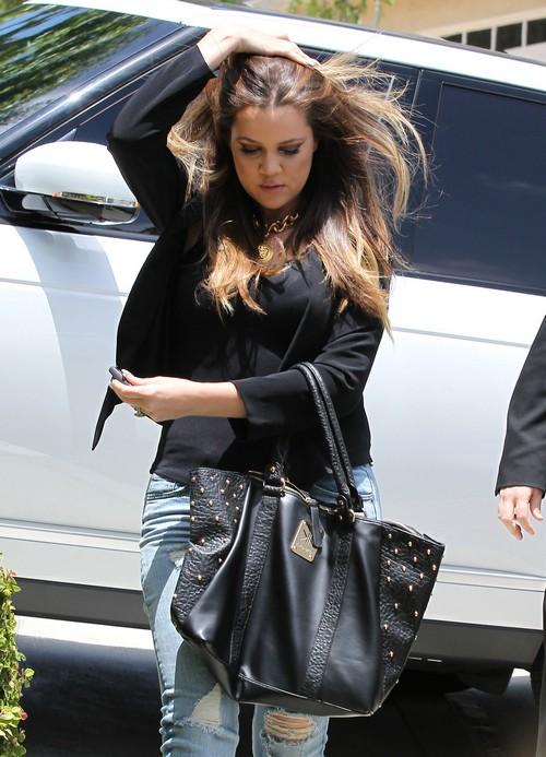 Khloe Kardashian To Do Dancing With The Stars?