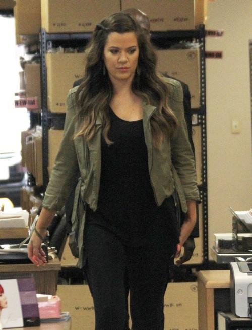 Khloe Kardashian Has Gotten A Nose Job