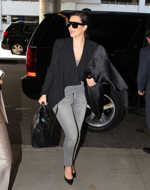 Kim Kardashian's Jealousy Causing Huge Rift with Sister Khloe Kardashian