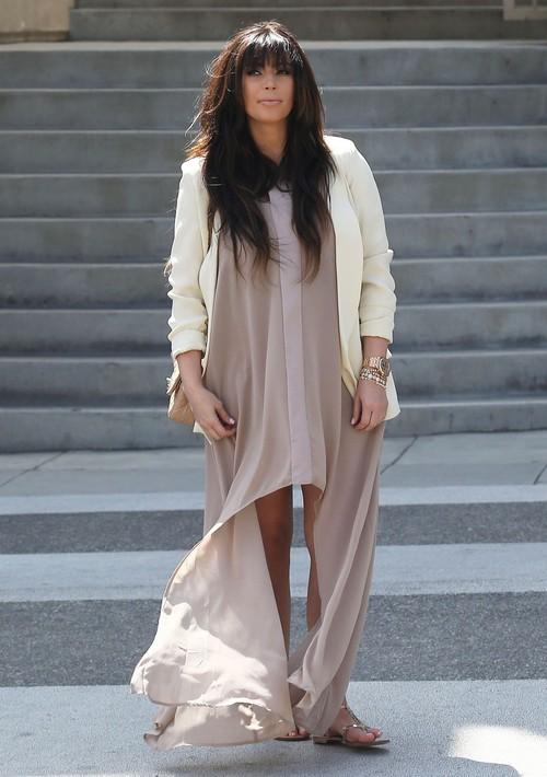 Kim Kardashian Already Planning Her Tummy Tuck After Giving Birth