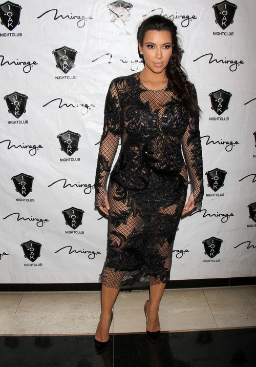 Kim Kardashian Tries To Sell Post Baby Weight Loss, Jenny Craig, Medifast Reject Her