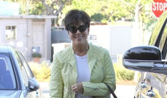 Kris Jenner Wanted Another Daughter To Replace Mario Lopez On The X Factor