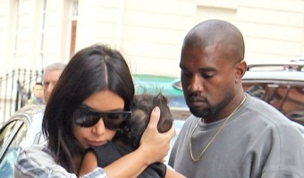 Kim Kardashian Discusses Rumors That She And Kanye West Made A Sex Tape – Report