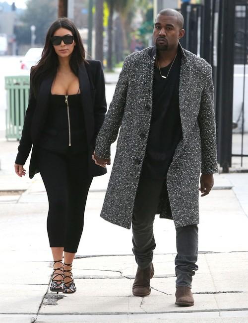 Kim Kardashian Won't Be Able To Get Pregnant Again?