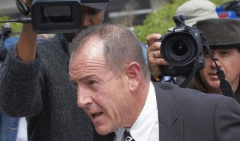 Michael Lohan Wants Lindsay Out Of The Betty Ford Center