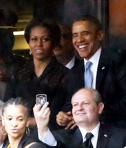 Is President Barack Obama Fed Up With Michelle Obama's Lavish Spending?