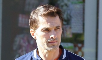 Olivier Martinez Accused Of Assault At LAX