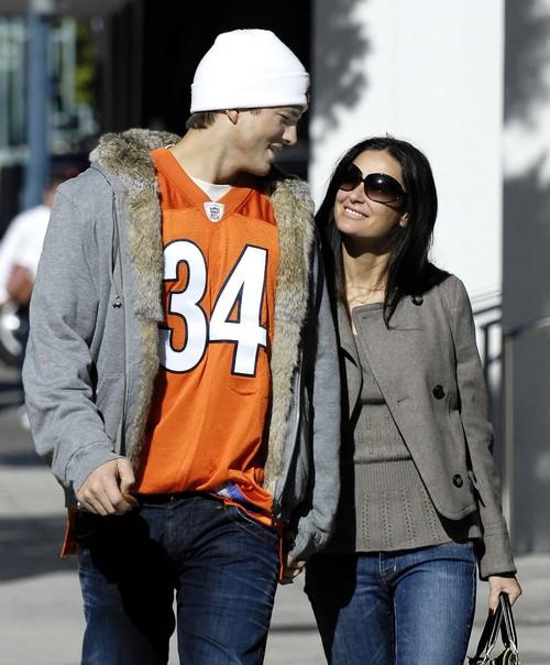 Demi Moore's Revenge: No Divorce For Ashton Kutcher