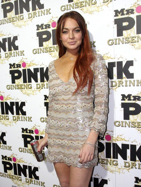 Lindsay Lohan Unbanned From Chateau Marmont