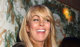 Breaking News: Dina Lohan Arrested On A DUI