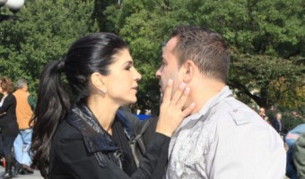 Teresa Giudice And Joe Giudice Continue To Be In Denial Over Their Prison Sentence