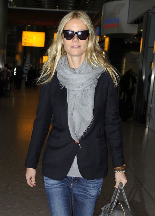 Gwyneth Paltrow New Superfood Diet: No More Pasta!