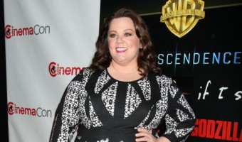Melissa McCarthy Joked About Dolphin Sex During Bridesmaids Audition