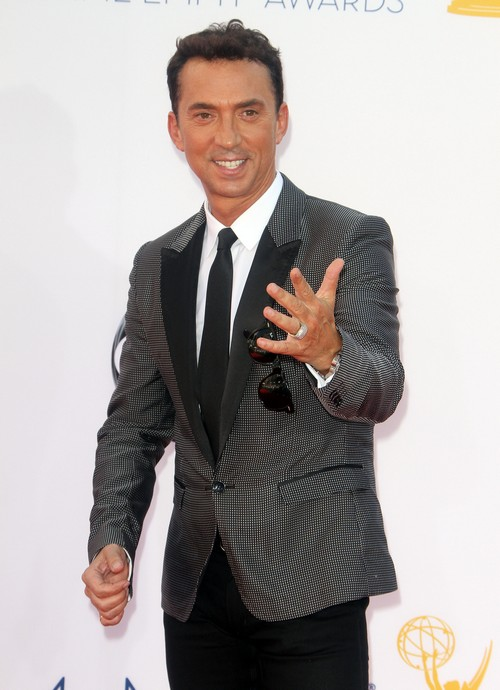 Bruno Tonioli Furious That NBC Put The Voice Up Against Dancing With The Stars This Season