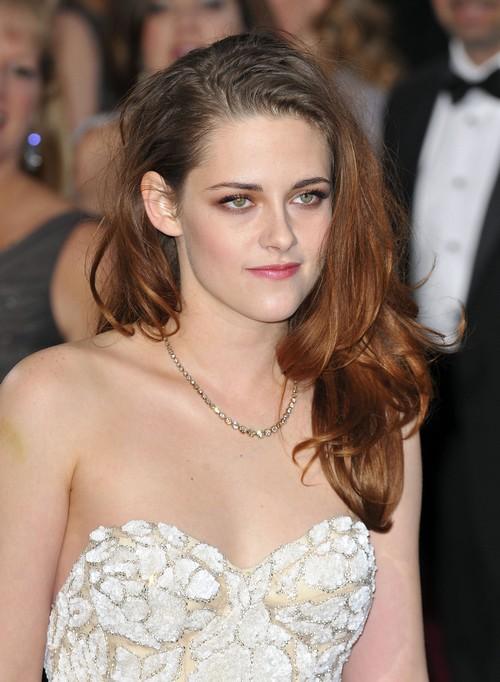 Kristen Stewart Wants Patrick Schwarzenegger, Bye Bye Robert Pattinson