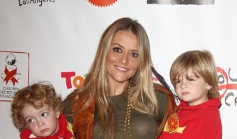 Charlie Sheen Wife Brooke Mueller Children Removed For Unsafe Environment
