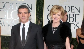 Antonio Banderas Wants Melanie Griffith To Forgive Him For Cheating