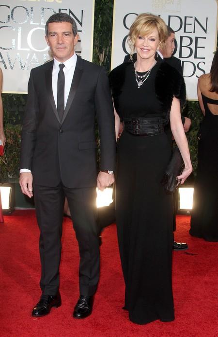 Antonio Banderas Cheats On Melanie Griffith and Runs & Hides