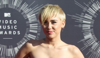 Miley Cyrus Discusses Using The VMA Awards To Spotlight Philanthropic Work For Homeless