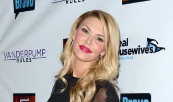 """Brandi Glanville Trying Get Rid Of Feud With LeAnn Rimes, Says Her Kids """"Love"""" LeAnn"""