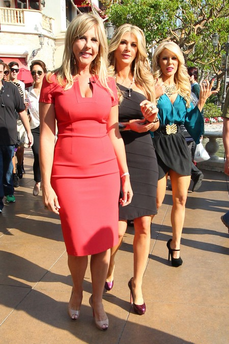 Are Vicki Gunvalson and Alexis Bellino Out at RHOOC?