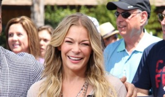 LeAnn Rimes Opens Up About Being Called A Homewrecker