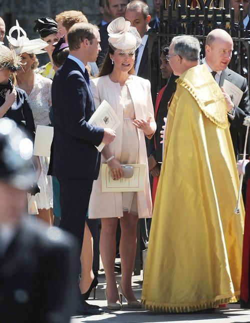 Kate Middleton To Give Birth At Same Hospital As Princess Diana and Opts For Natural Birth