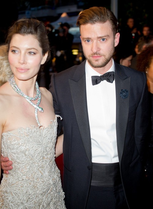 Jessica Biel Fuming Over Justin Timberlake New Explicit Video - Trouble in Paradise Already?