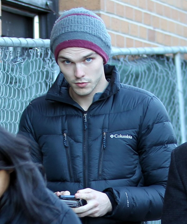 Nicholas Hoult Broken Up With Jennifer Lawrence and Spotted With Riley Keough