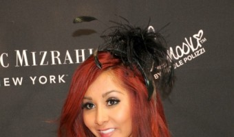Snooki Is Still Disgusting — And She Wants A Boob Job