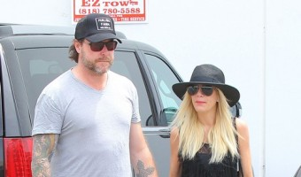 Tori Spelling and Dean McDermott Plan Baby Number 5 to Secure Another Reality Show
