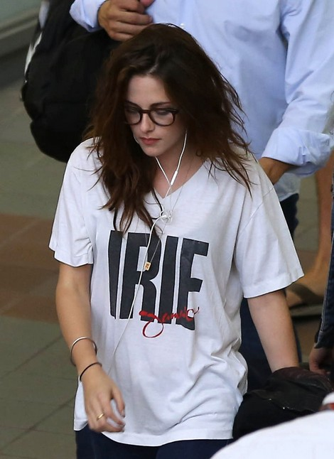 Kristen Stewart Has To Hire Bodyguard After Being Attached By Mad Fan