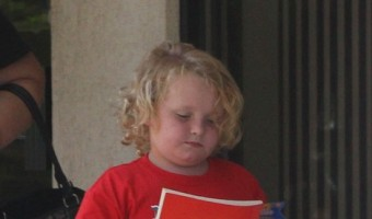 Honey Boo Boo Family Needs Maury! Babby Daddy Drama in Hickville!