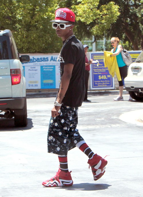 Lil Twist Back in The Headlines – Did he Assault a Woman At Justin Bieber's Home?