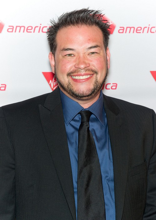 Jon Gosselin Is Suing Ex Kate Gosselin For Custody of His Sextuplets But Not For His Older Daughters!
