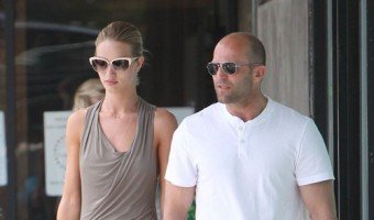 Rosie Huntington-Whiteley and Jason Statham On Break Or Together?