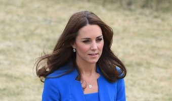 Kate Middleton Pregnant With Second Child – News Confirmed By Clarence House