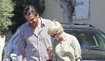 Jason Segal Reaches Out To Heath Ledger's Family