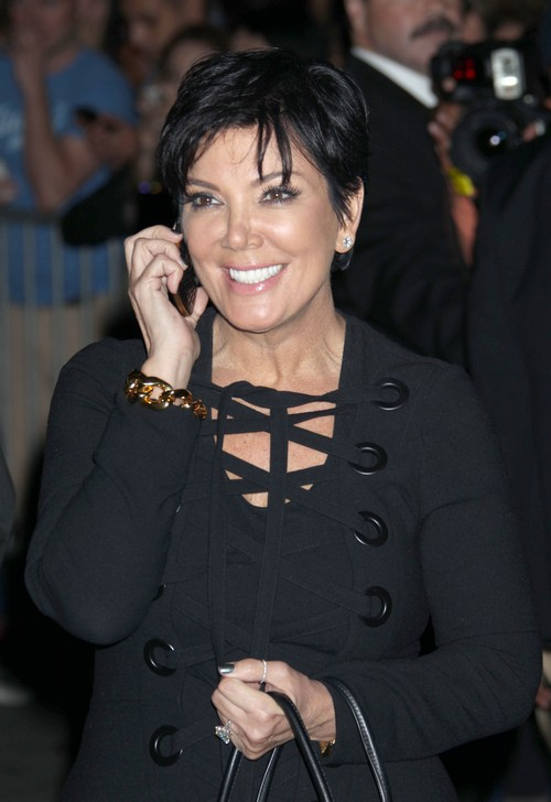 Kris Jenner Gets A Talk Show, Will You Watch?