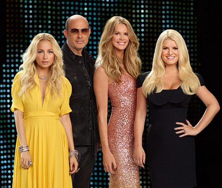 Fashion Star Recap: Season 1 Episode 9 'Buyer's Choice' 5/9/12
